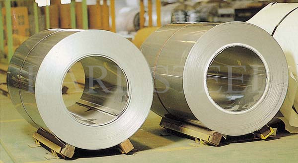 Induction Material 2b Surface/Finish Cold Rolled 201 Stainless Steel Coil