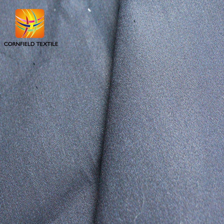 Cotton Polyester Denim Fabric