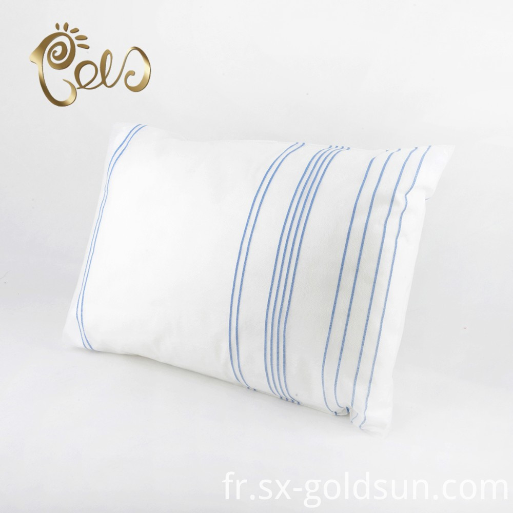 Airline Non-woven Pillowcase