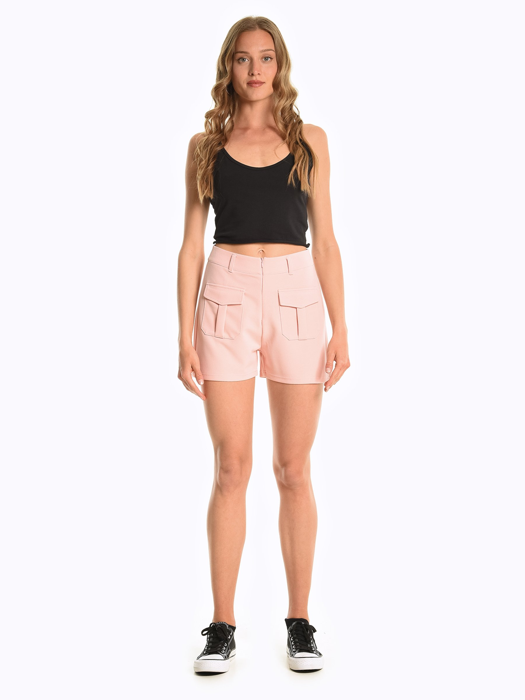 Ladies Casual Short