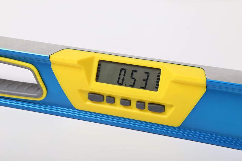 Blue Professional Digital Level (701101)