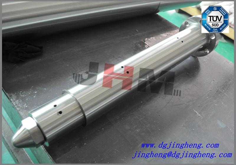 18mm Vertical Injection Molding Machine Barrel