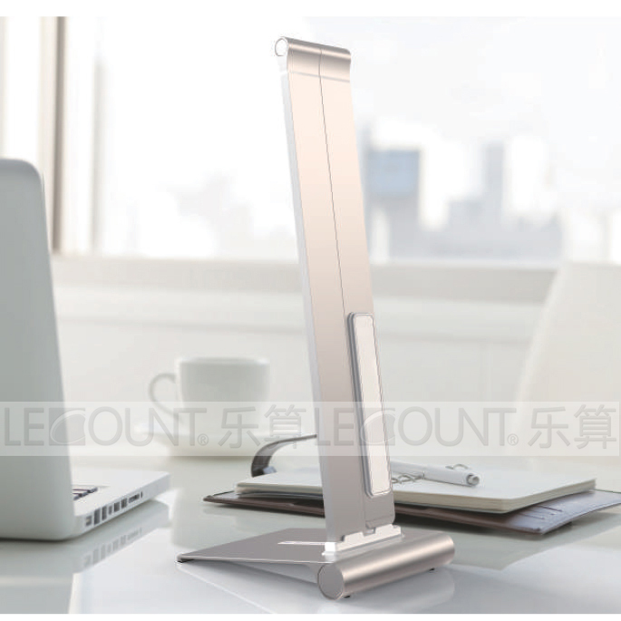 Foldable Aluminum LED Desk Lamp (L5)