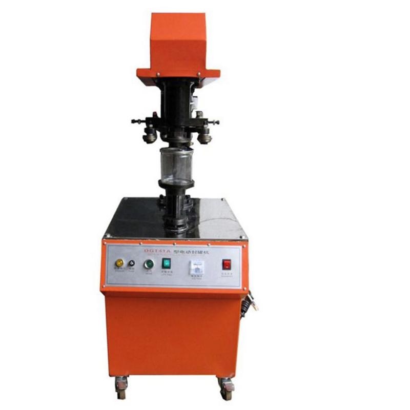 Dgt41A Aluminum Electric Capping Sealing Machine