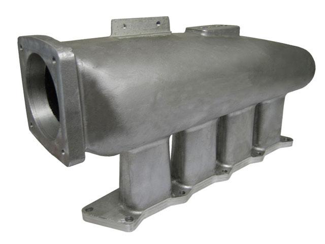 OEM Service Aluminum A356-T6 High Pressure Gravity Die Casting