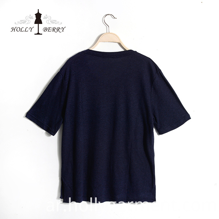 Casual T-shirts women