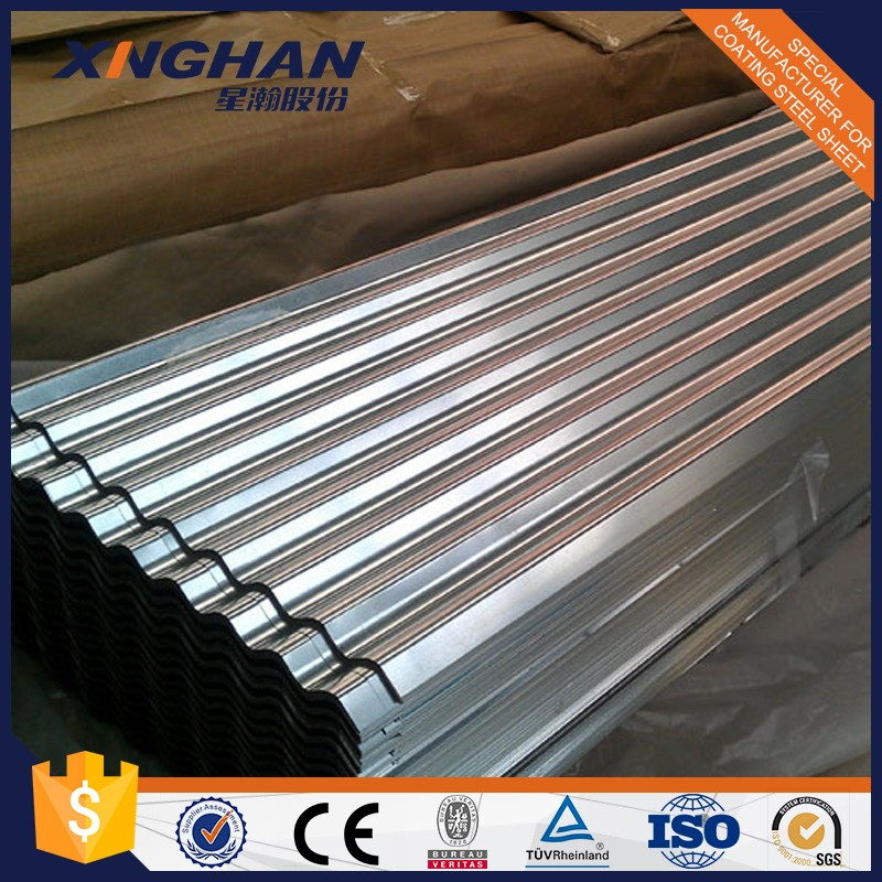 Galvanized Steel for Roofing Tile