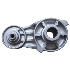 OEM CAD Drawings Aluminum High Pressure Die Casting Auto Parts