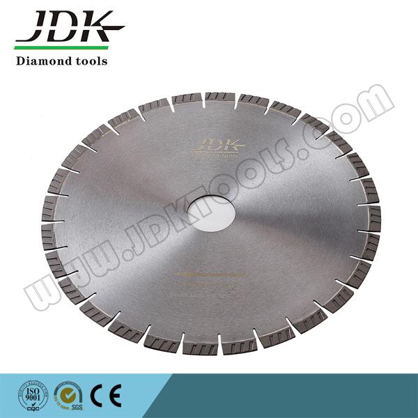 Sharp Diamond Saw Blade for Granite Cutting