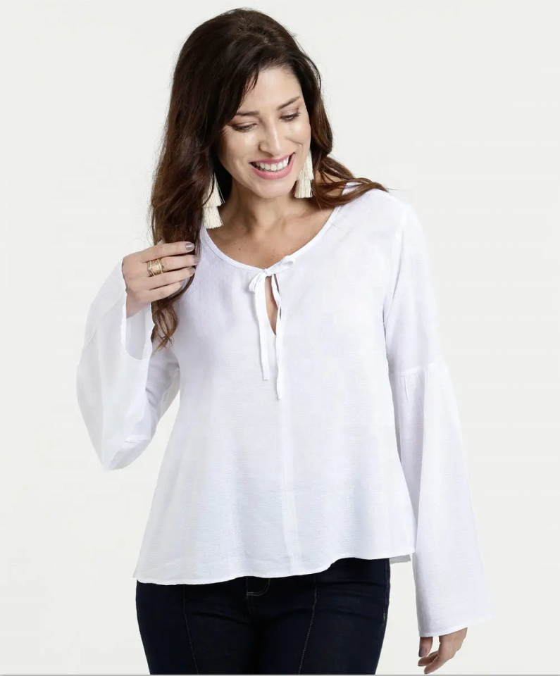 New Arrival Chiffon Blouse for Women