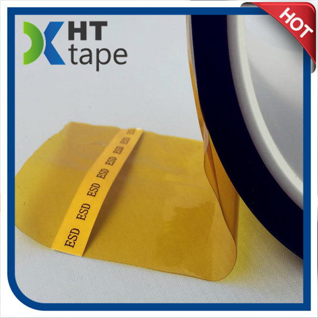 ESD 0.06mm Polyimide Tape