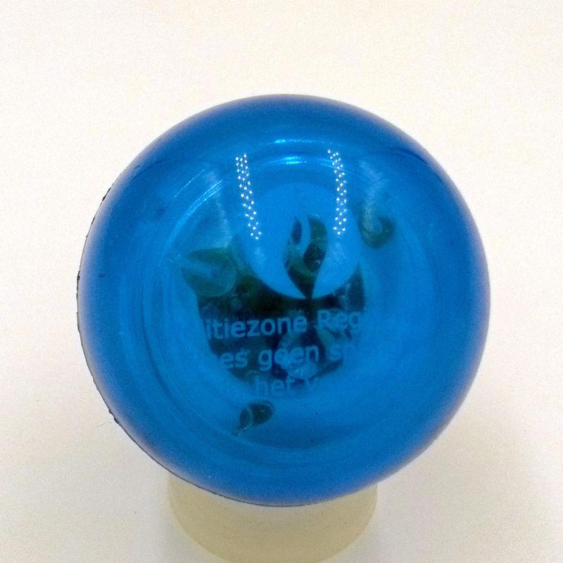 Stock LED Flashing Ball