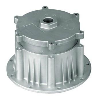 Cheap Price Manufacturing High Pressure Aluminum Die Casting Part