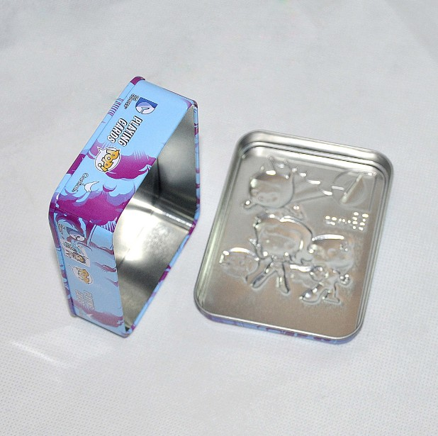 Pen USB Gift Set with Tin Box Package