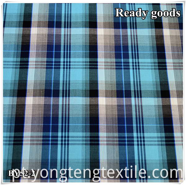 Fabric for Men's Shirts