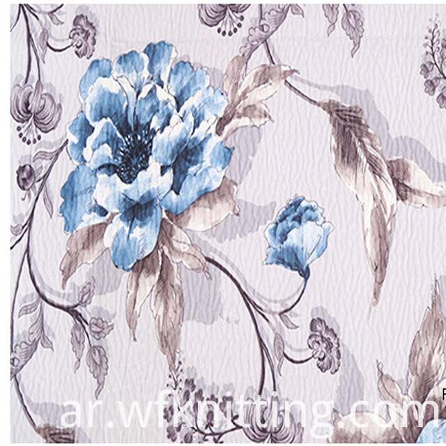Good Price Polyester Spandex Fabric