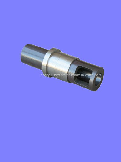 Customized Screwed Cylinder for Die Casting Machine