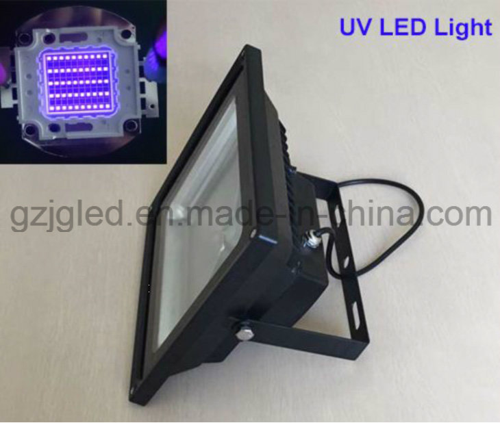 High Power UV LED Floodlight 150W with Lowest Price