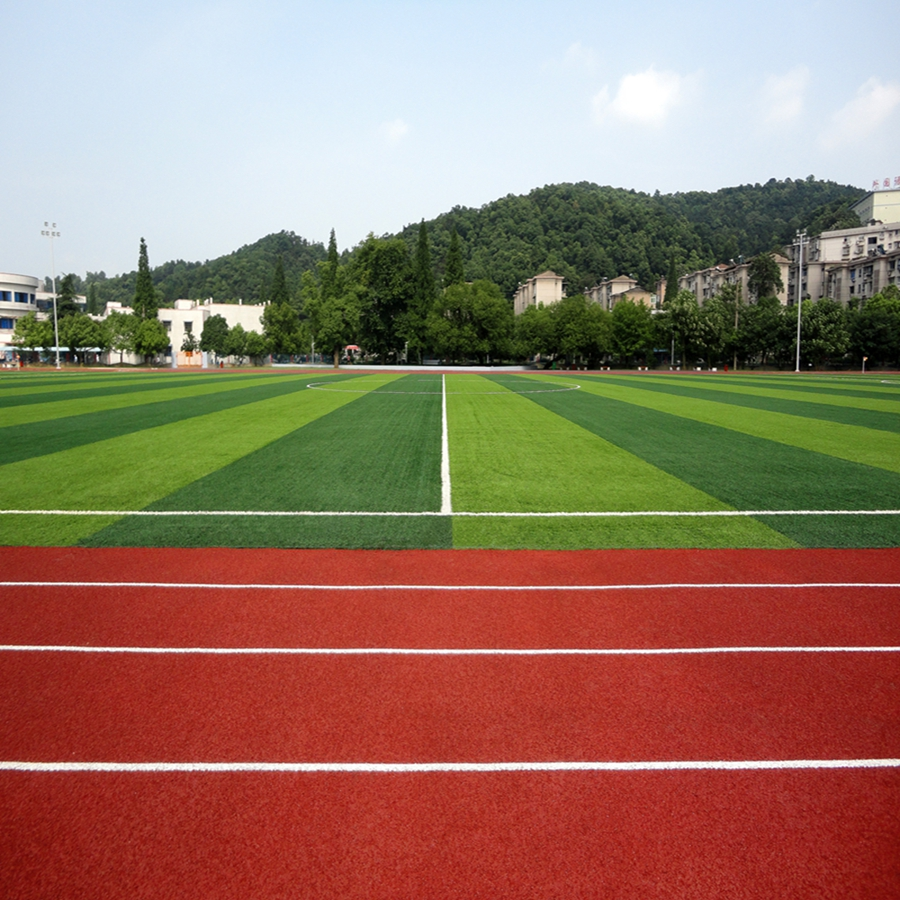 Synthetic Turf Sports Flooring
