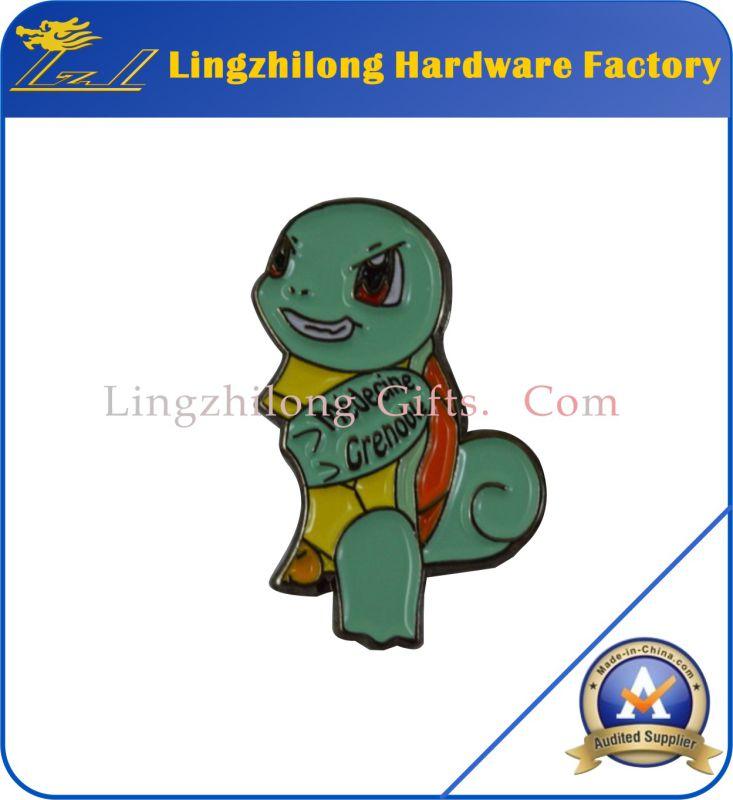 Pokemon Animal Colored Cheap Pin
