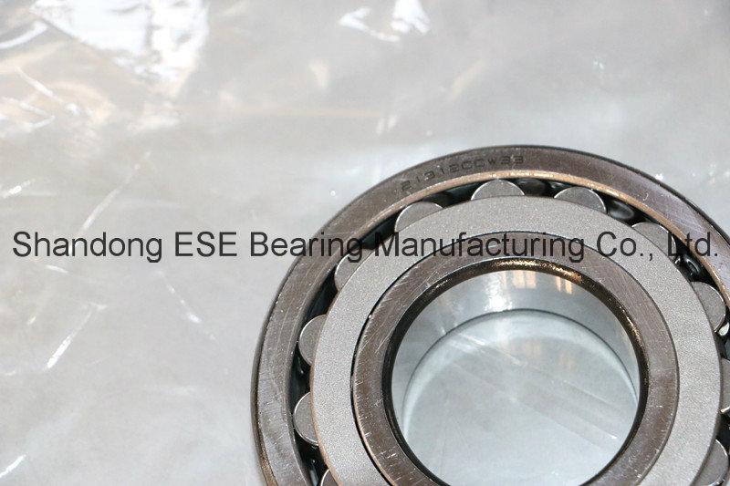 High Speed Bearing Spherical Roller Bearing (21312CCW33)