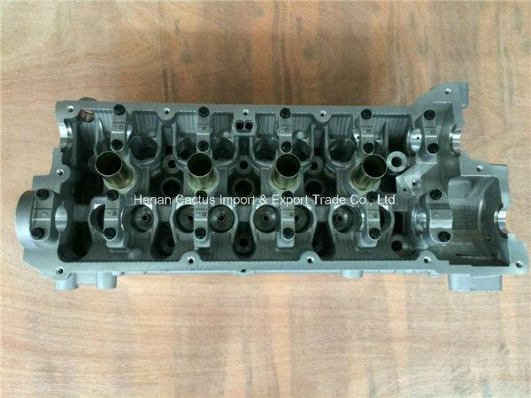 G4gc 22100-23660 22100-23760 Cylinder Head for Hyundai Tucson Elantra