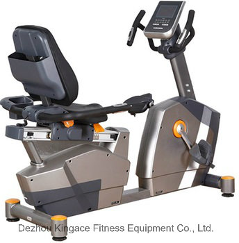 Commercial Fitness Recumbent Bike