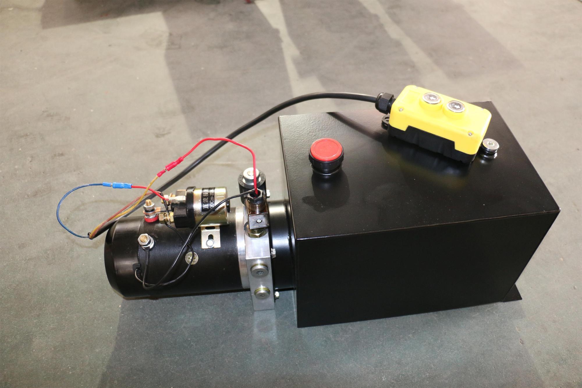Mini Hydraulic