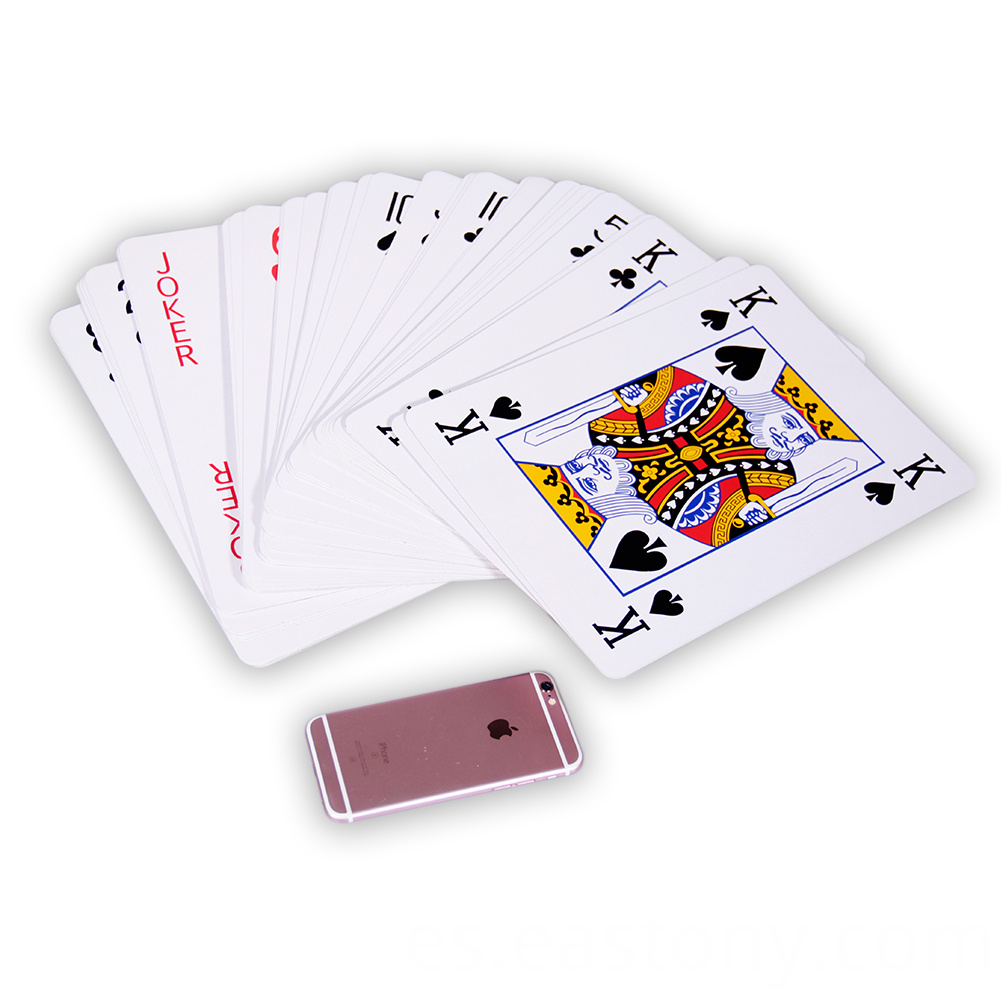 card game set