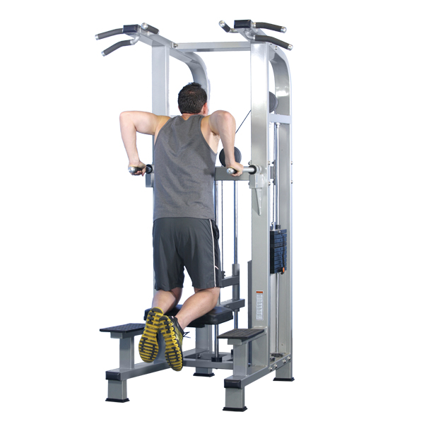 Gym Equipment for Assistant Chin/DIP (PF-1008)