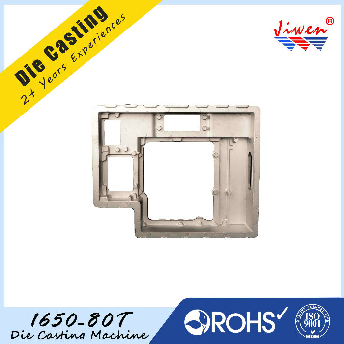 OEM Die Casting Electrical Wall Switch Socket for Hotel