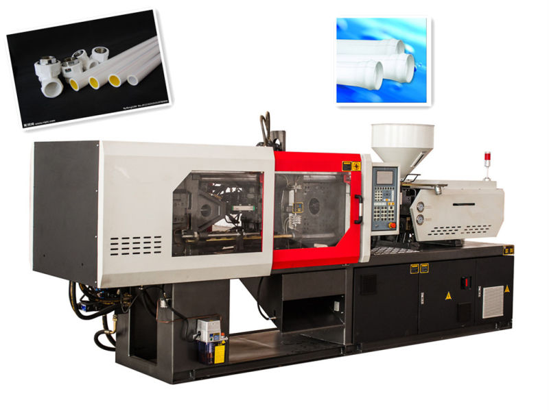 High Speed Injection Molding Plastic Machine (wmk-400)