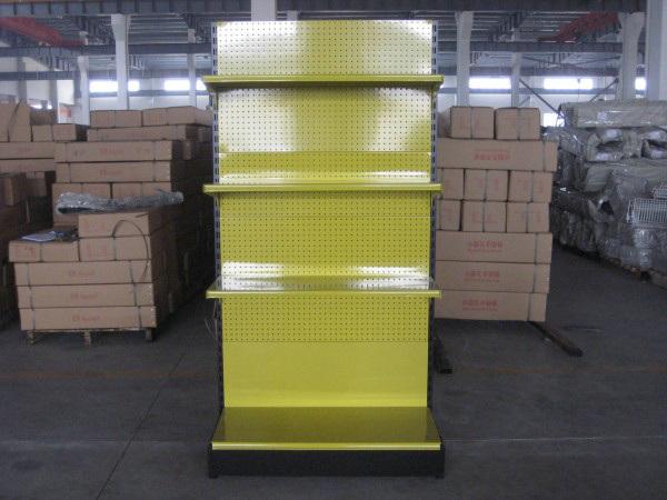 Supermarket Shelves Shelving Storage Shelves