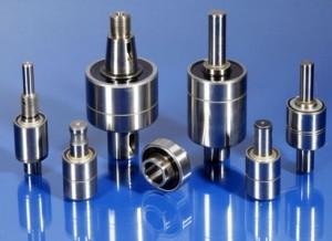 Water Pump Bearing (16102 348 582)