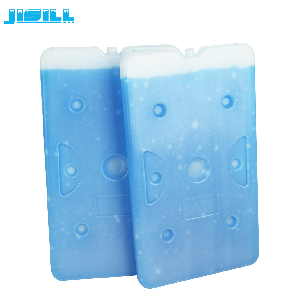 frozen ice pack