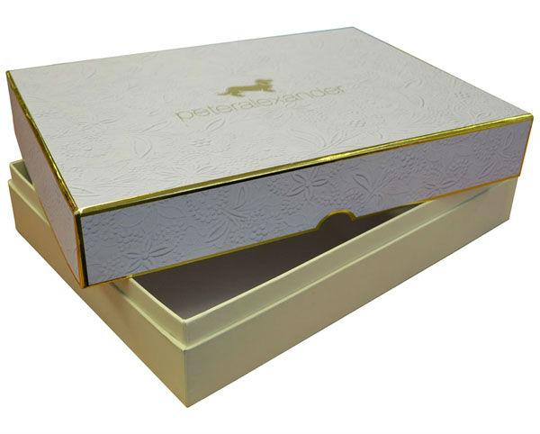 Custom T Shirt Packaging Package Paper Box