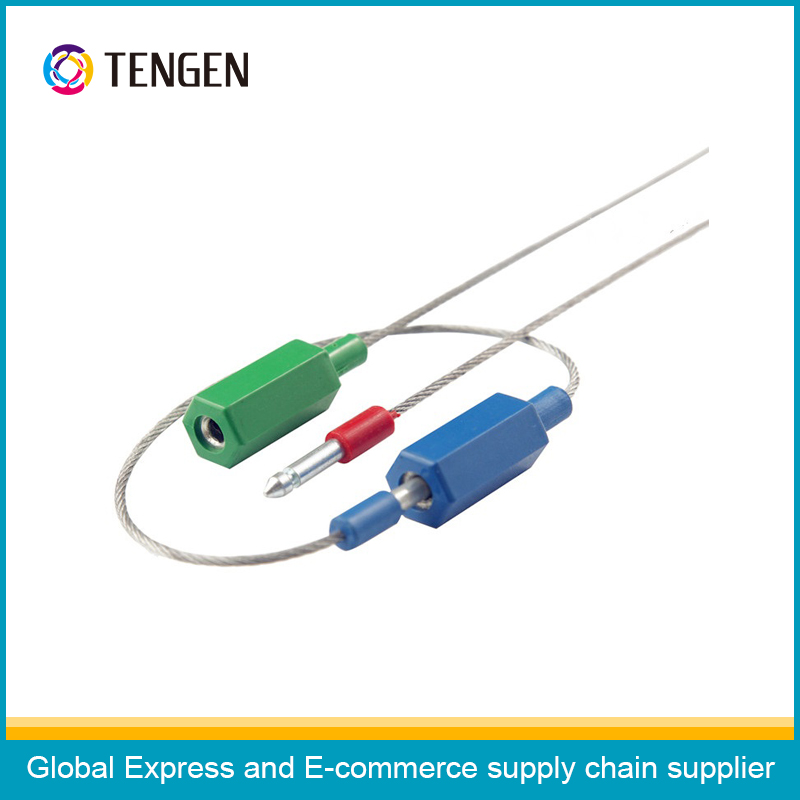 Heavy Duty Fixed Length Cable Security Seal Type 4