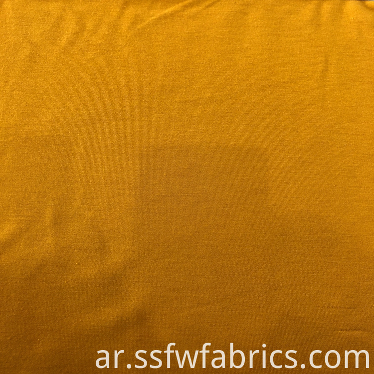 Solid Color Soft Terylene-fabric
