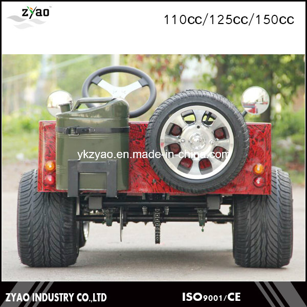 China Manufacture Children Jeep 150cc Mini Jeep 110cc