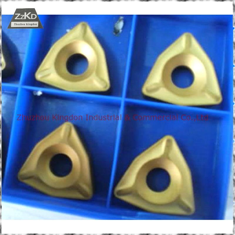 Cemented Carbide Insert-Tungsten Carbide Insert