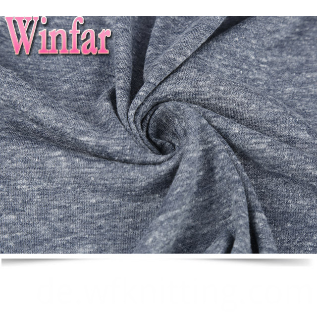 Comfortable Soft Pliable Knit Fabric