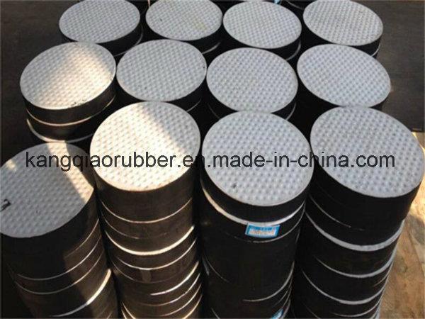 China Elastomeric Bearing Pad for Bridge Construction