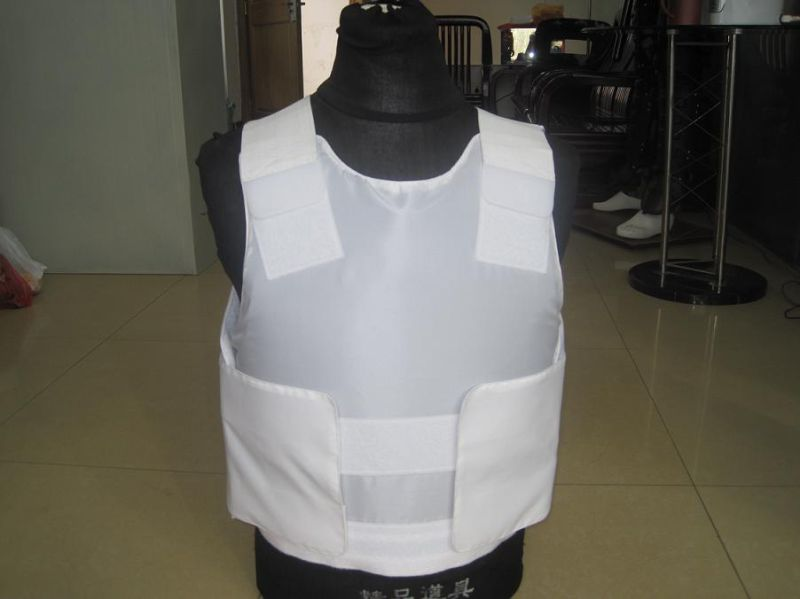 Nij III Kevlar PE Concealable Bulletproof Vest