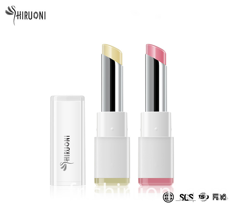 Private label lip balm