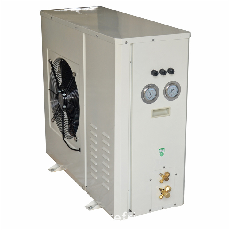 Heat Exchange Air Condener Units