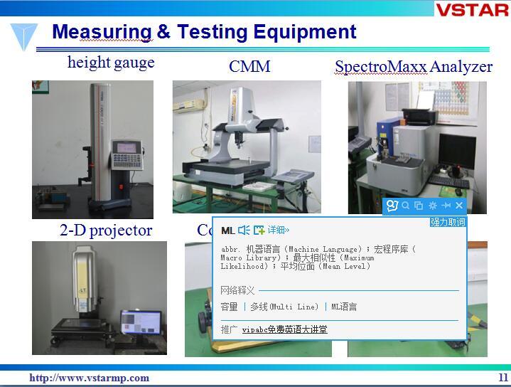 Custom Aluminium CNC Machining Parts for CNC Milling Motorcucle Part Hardware Vst-0953