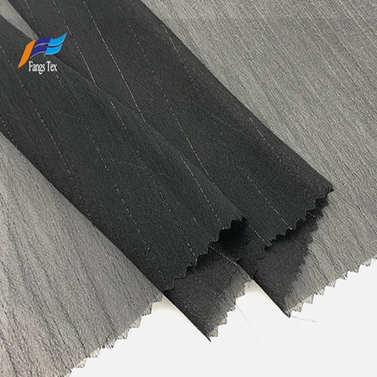 Silk Chiffon Voile Ladies Fabric 4