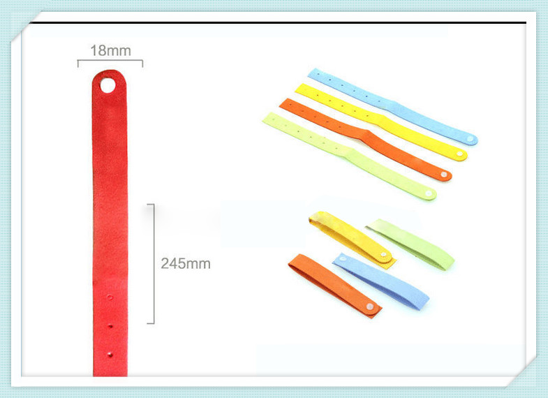 Best Seller Micro Fiber Anti Mosquito Bands