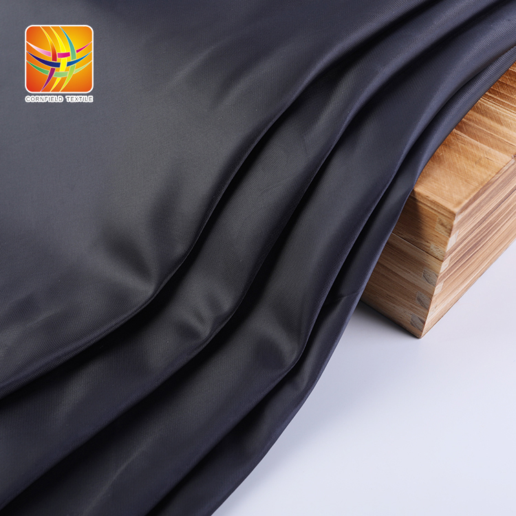 Fashion Colorful Plain Dyed Fabric