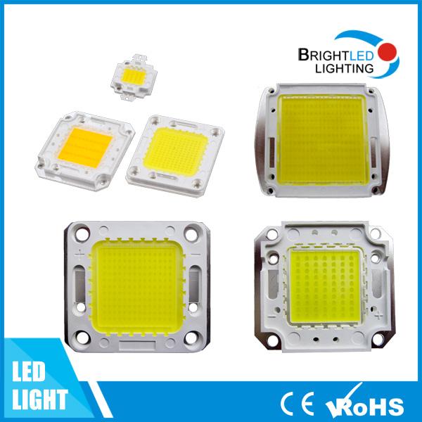 4000-4500k Cct High Quality High Power 200W COB LED Chip